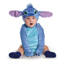 Picture of Stitch Deluxe Infant Costume