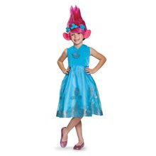 Picture of Trolls Deluxe Poppy Child Costume