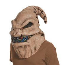 Picture of Oogie Boogie Adult Mask