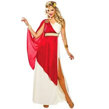 Picture of Lady Caesar Adult Womens Costume