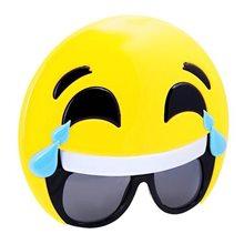 Picture of Tears Emoji Sunglasses