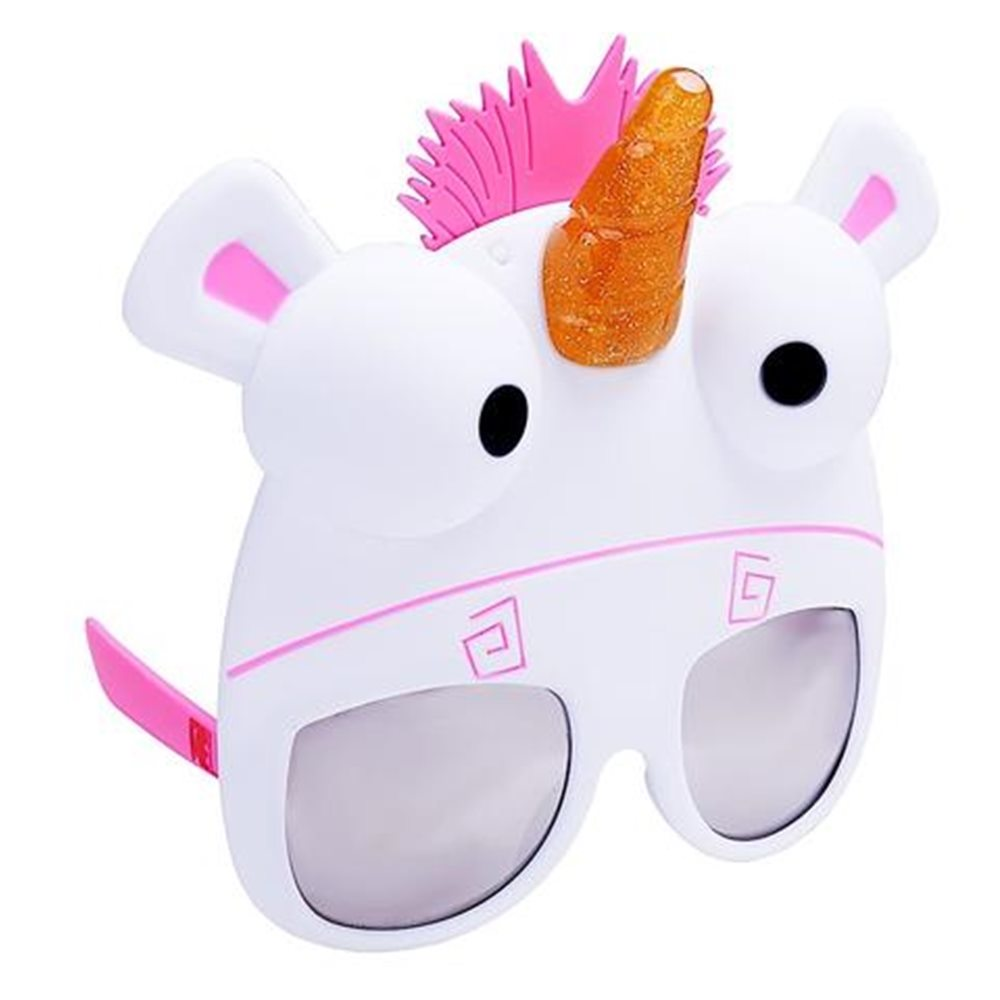Picture of Despicable Me Fluffy Sunglasses