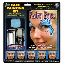 Picture of Fairy Eyes Face Painting Kit