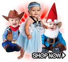 Picture for category Infant Costumes
