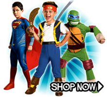 Picture for category Boys Costumes
