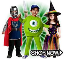 Picture for category Toddler Costumes