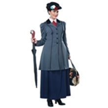 Picture for category Womens Plus Size Costumes