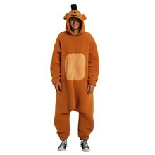 Picture of Five Nights at Freddy's Freddy Adult Unisex Onesie