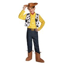 Picture of Toy Story Prestige Woody Child Costume