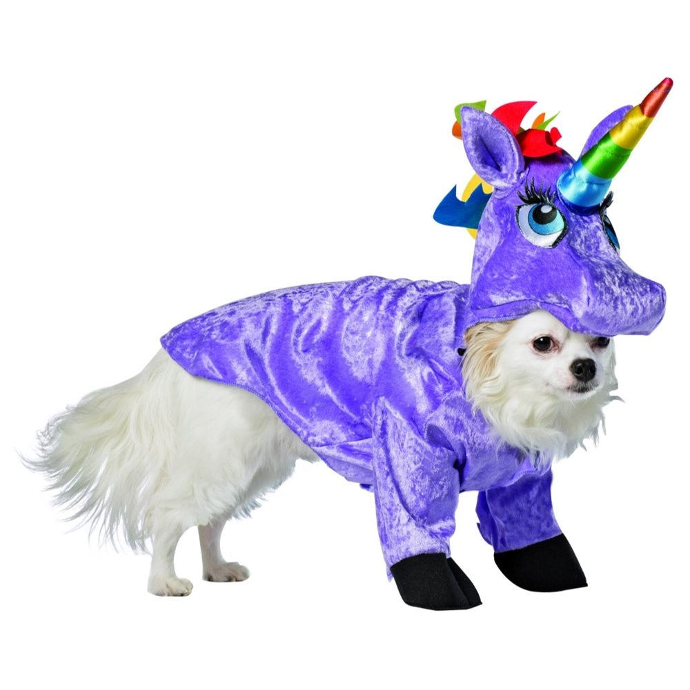 Picture of Unicorn Pet Costume