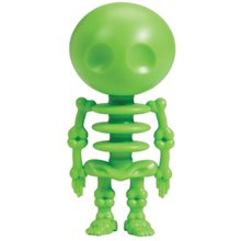 Picture of Green Skeleton Pen