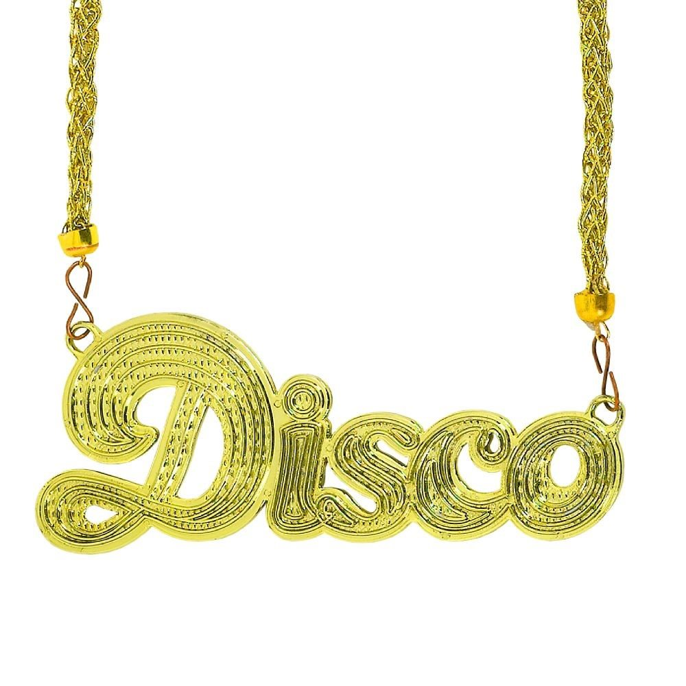 Picture of 70s Disco Necklace