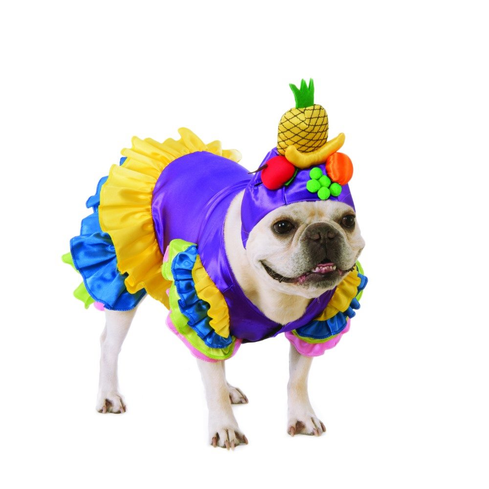 Picture of Brazilian Bombshell Pet Costume
