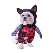 Picture of Walking Rocket Raccoon Pet Costume
