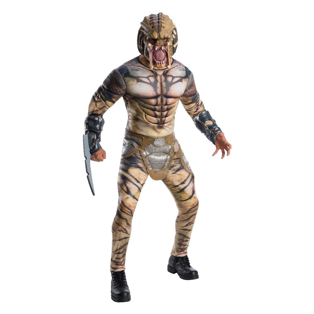 Picture of The Predator Deluxe Adult Mens Costume (Coming Soon)