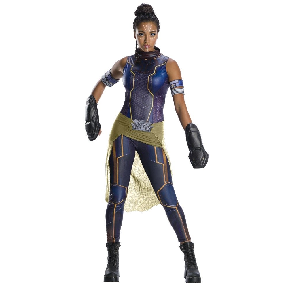Picture of Black Panther Deluxe Shuri Adult Womens Costume