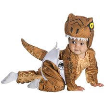 Picture of Jurassic World 2 Hatching T-Rex Infant Costume