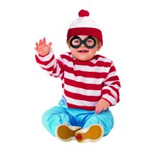 Picture of Waldo Toddler Costume