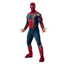 Picture of Avengers Infinity War Iron Spider-Man Adult Mens Costume