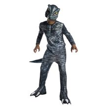 Picture of Jurassic World 2 Velociraptor Child Costume