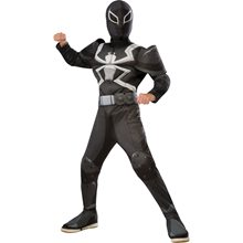 Picture of Agent Venom Deluxe Child Costume