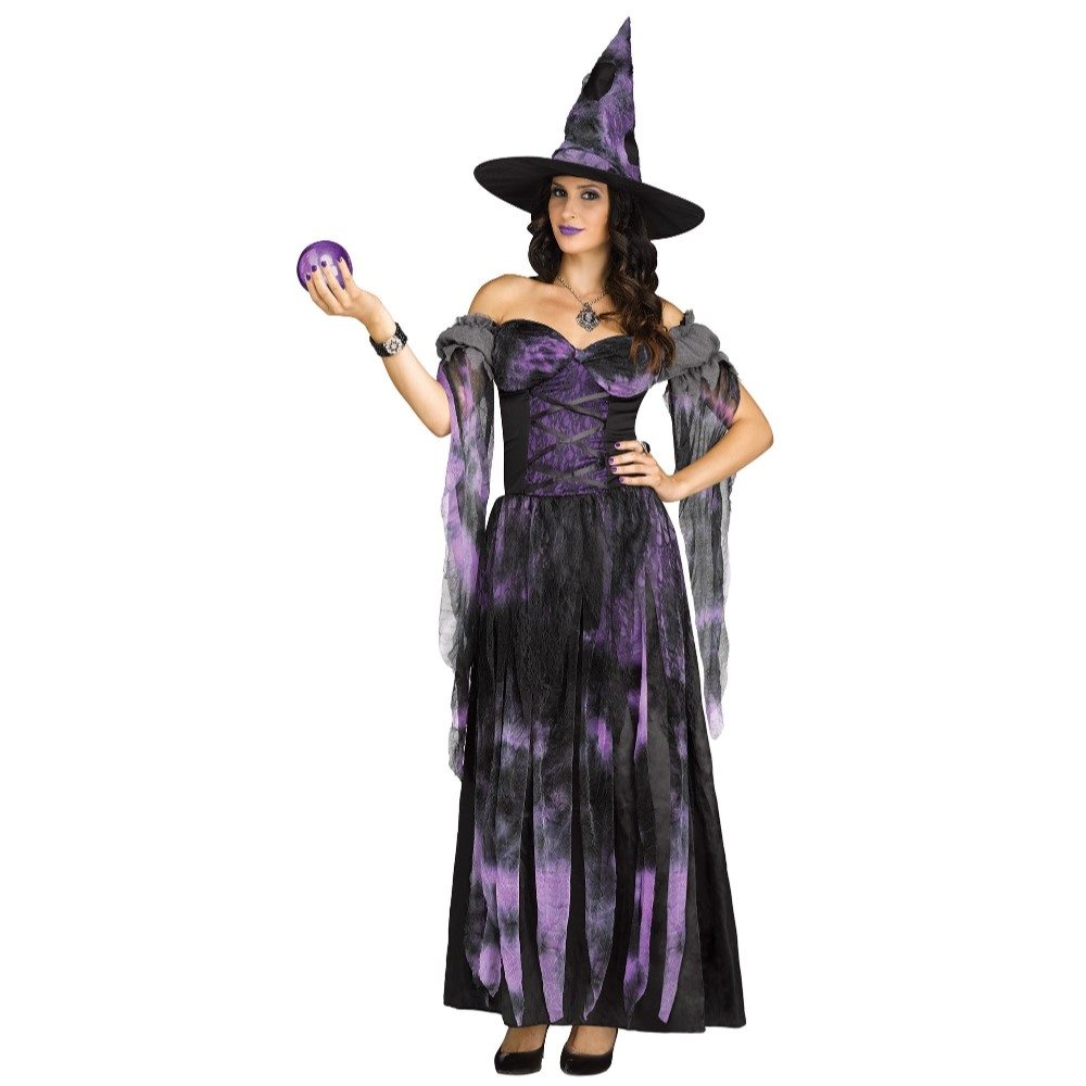 Picture of Starlight Witch Adult Womens Costume