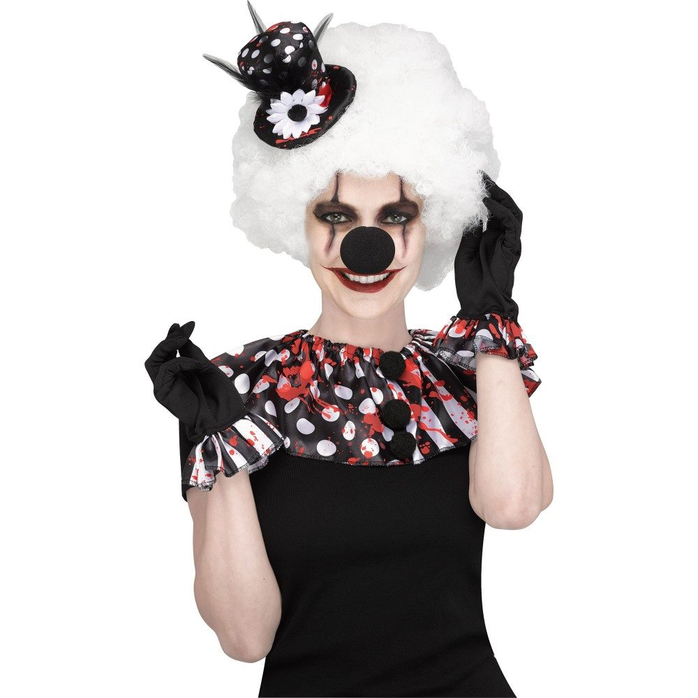 Picture of Twisted Clown Instant Costume Kit