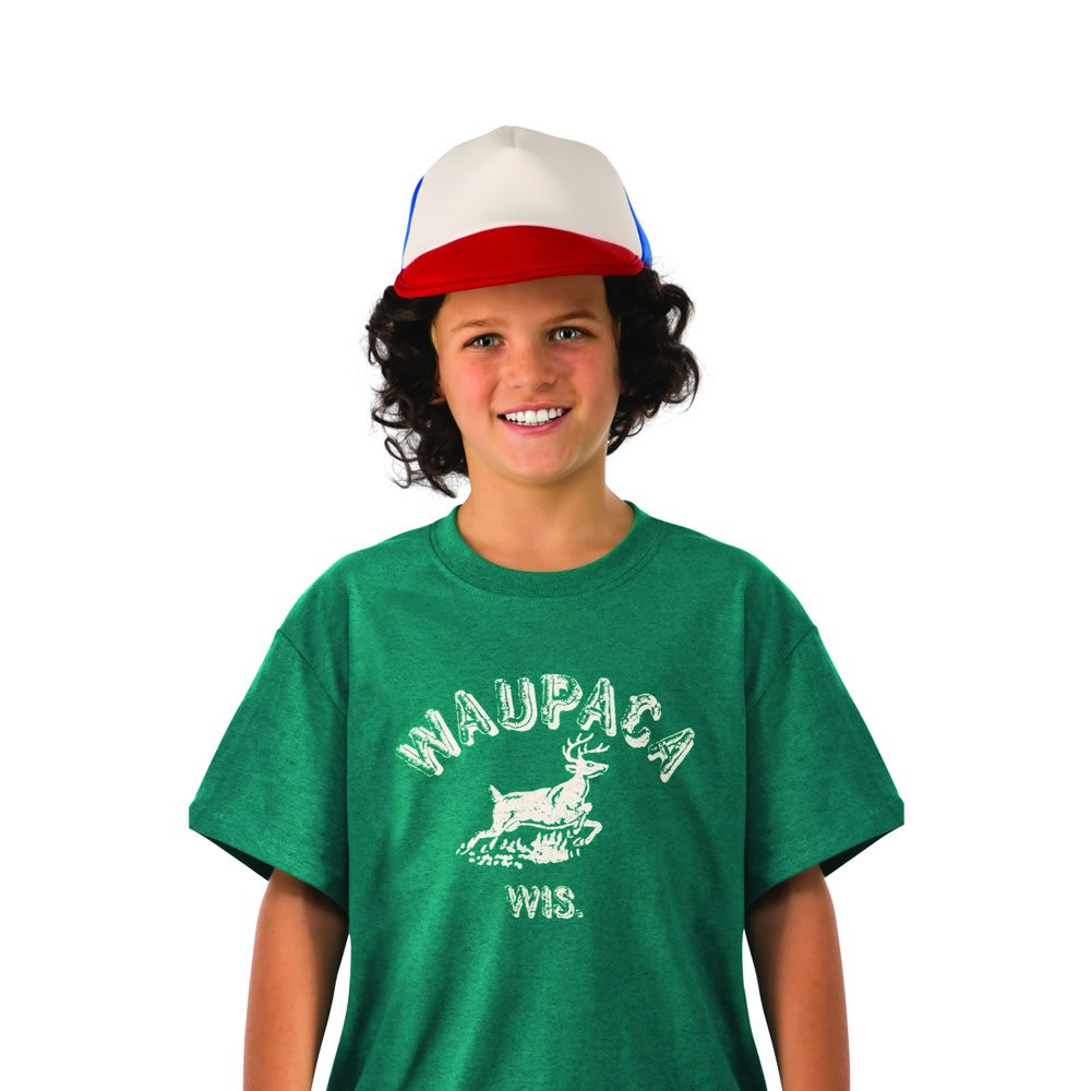 Picture of Stranger Things Dustin Child T-Shirt