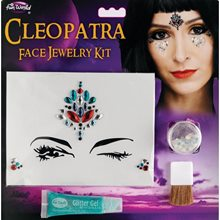 Picture of Cleopatra Face Jewelry Kit