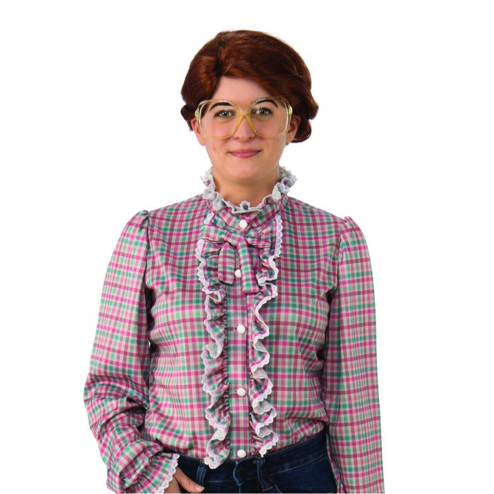 Picture of Stranger Things Barb Wig (Coming Soon)