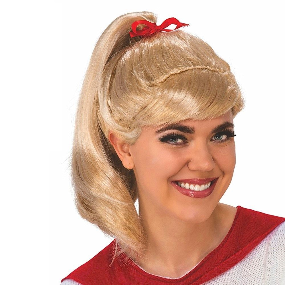 Picture of Grease Good Sandy Wig