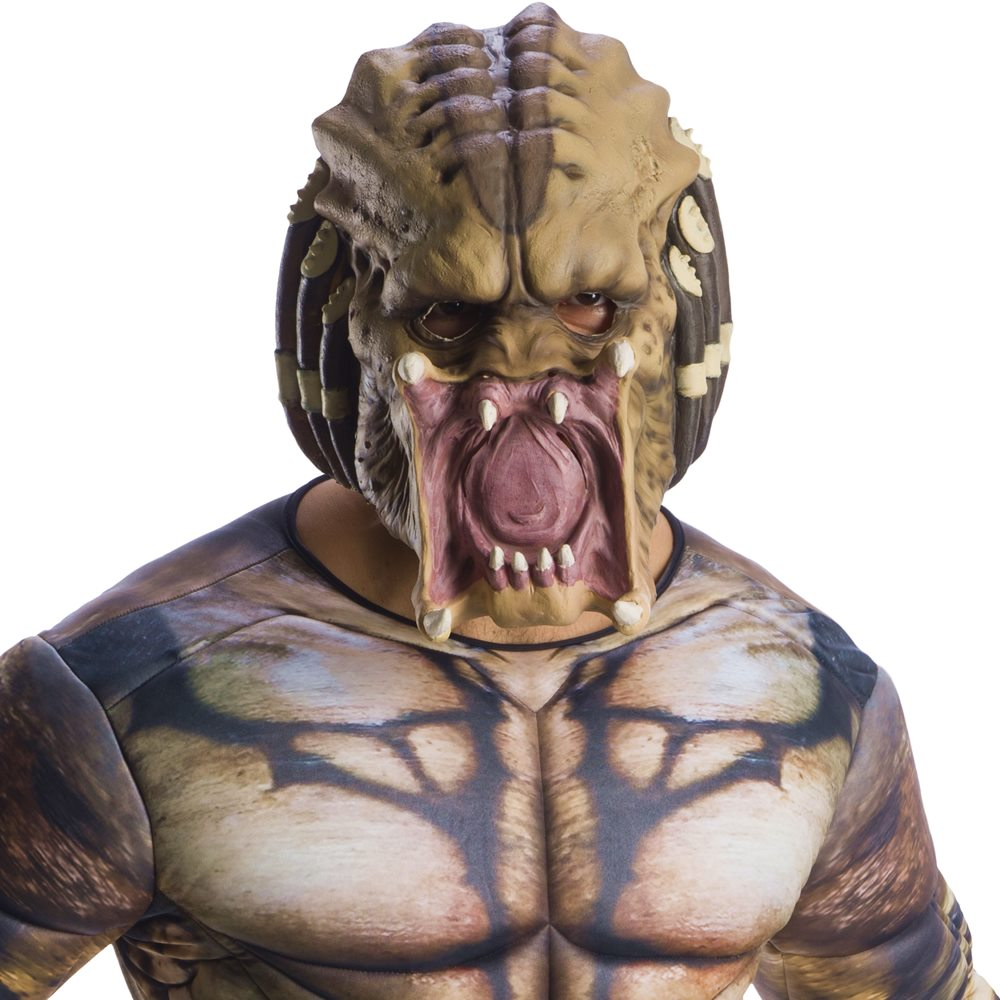 Picture of The Predator Adult Mask (Coming Soon)