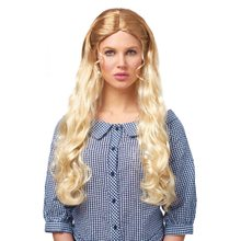 Picture of West Girl Long Blonde Wig (Coming Soon)