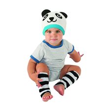Picture of Baby Panda Infant Costume Kit