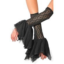 Picture of Grim Lace Gauntlets