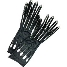 Picture of Black Panther Adult Gloves