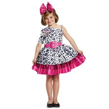Picture of L.O.L. Surprise Doll Diva Child Costume