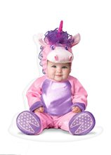 Picture of Lil' Unicorn Infant Costume (Coming Soon)