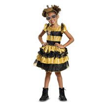 Picture of L.O.L. Surprise Doll Deluxe Queen Bee Child Costume