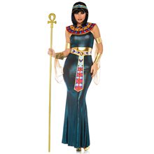 Picture of Nile Goddess Adult Womens Costume