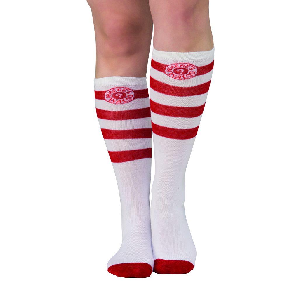 Picture of Where's Waldo Socks