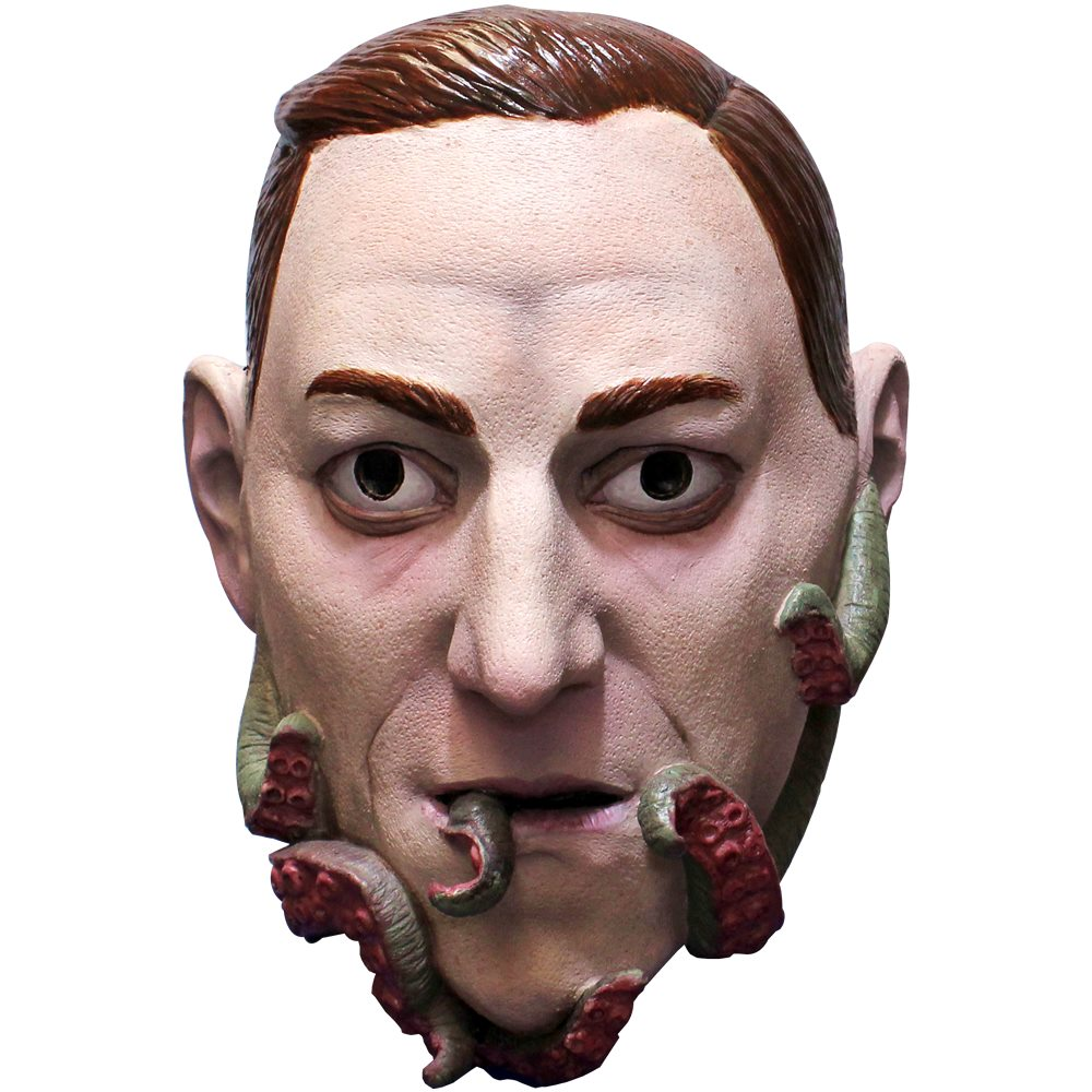 Picture of Lovecraft Tentacles Mask