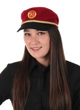 Picture of Harry Potter Hogwarts Express Cadet Cap (Coming Soon)