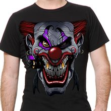 Picture of Evil Clown Child T-Shirt (Coming Soon)
