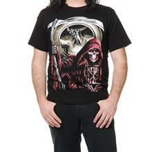 Picture of Grim Reaper Child T-Shirt (Coming Soon)