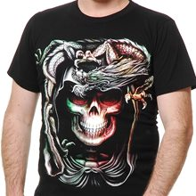 Picture of Serpent Skull Child T-Shirt (Coming Soon)