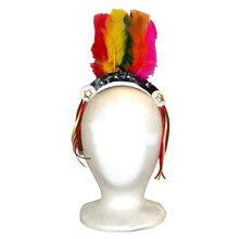 Picture of Native American Multicolored Headband