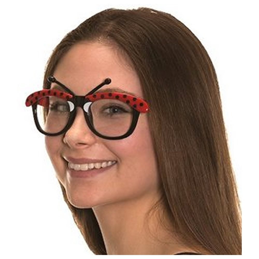 Picture of Ladybug Glasses