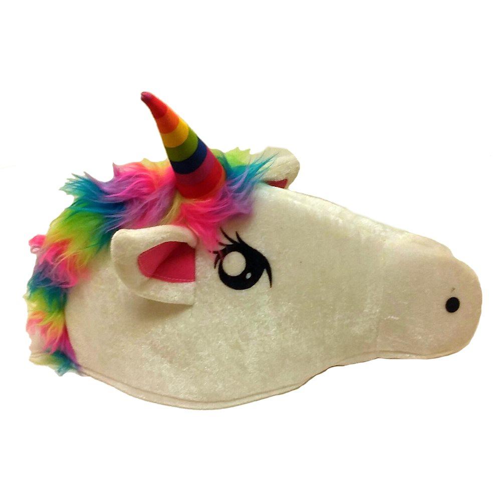 Picture of Rainbow Unicorn Hat