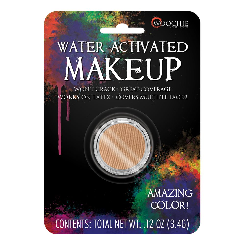 Picture of Medium Flesh Water-Activated Makeup